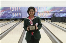 Bowlmor AMF U.S. Women's Open - Liz Johnson