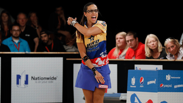 Restrepo set to defend her first career title at PWBA Greater Detroit Open