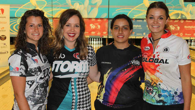 Crawley earns top seed, while Asbaty returns to TV at PWBA Greater Detroit Open