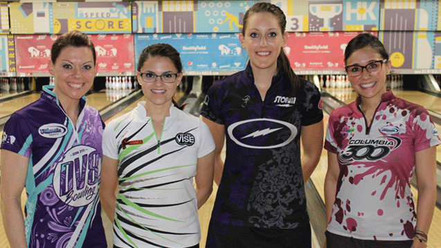 O'Keefe earns top seed at 2017 PWBA St. Petersburg-Clearwater Open