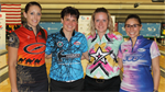 McEwan makes third consecutive TV show, earns top seed at Nationwide PWBA Rochester Open