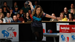 Asbaty returns to television at the PWBA Greater Detroit Open