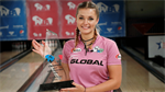 Pajak wins first title at PWBA Greater Detroit Open