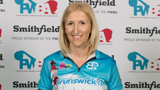 Germany's Poppler speeds into spotlight on PWBA Tour