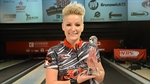 Zavjalova captures first World Bowling Tour Finals title