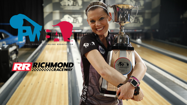 PWBA Tour Championship returns to Richmond Raceway in 2018