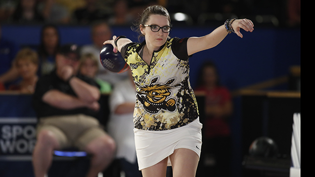 Rookie Brummett with momentum entering PWBA East Hartford Open