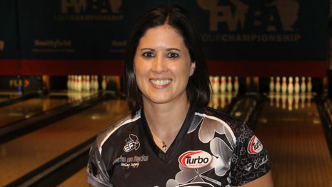 Ten players remain in contention at 2016 Smithfield PWBA Tour Championship