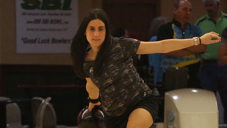 Puerto Rico's Ayala will be one to watch during 2017 PWBA Tour season