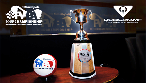 Richmond Raceway to host Smithfield PWBA Tour Championship; QubicaAMF is a PWBA sponsor