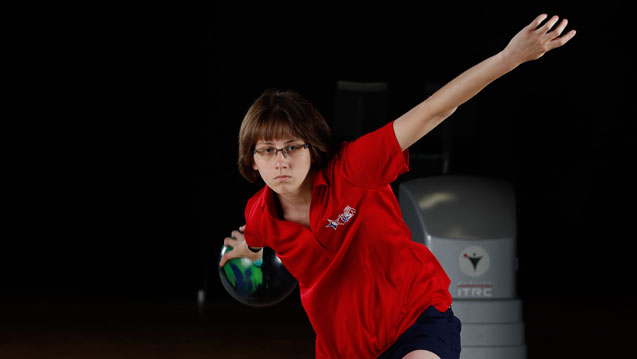 PWBA Round Table – Breakout Performer