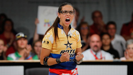 PWBA ROUND TABLE - PLAYER OF THE YEAR