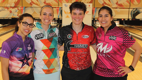 Branka earns first career TV finals appearance at QubicaAMF PWBA Sonoma County Open