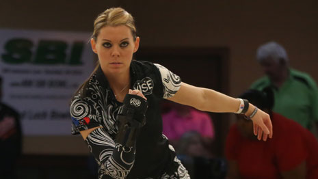O'Keefe, O'Neill team up to win SABC Mixed Doubles title