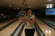 USBC Queens - Liz Johnson