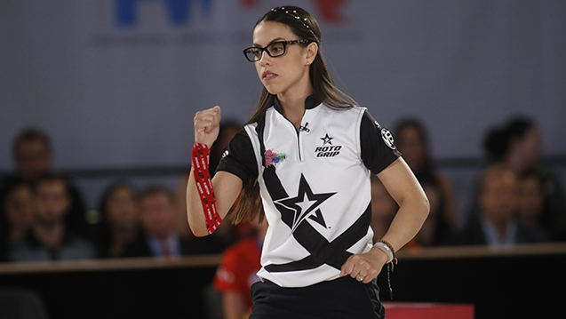 Restrepo ready to defend title at PWBA Sonoma County Open
