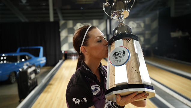 Richmond Raceway set to host PWBA Tour Championship