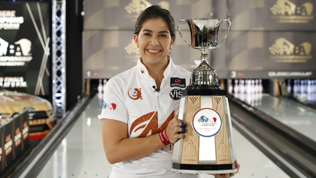Richmond Raceway to host PWBA Tour Championship; QubicaAMF returns as PWBA national sponsor