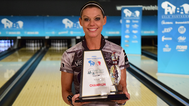 O'Keefe claims title at 2019 PWBA Twin Cities Open