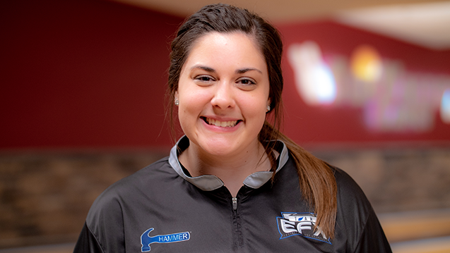 Jordan Richard leads qualifying at 2019 PWBA Lincoln Open