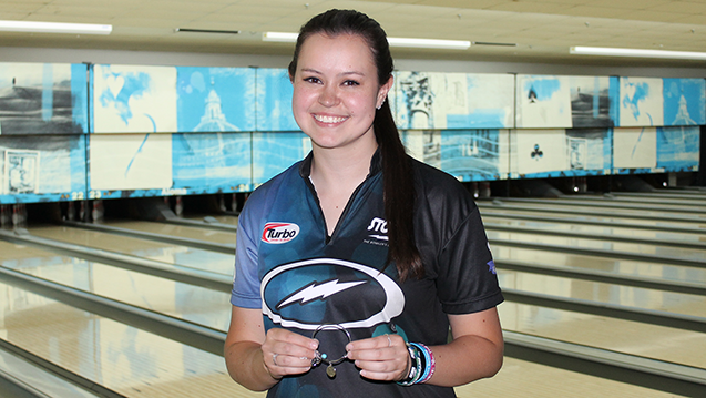Simpson finishes strong week with win at PWBA Orlando Regional
