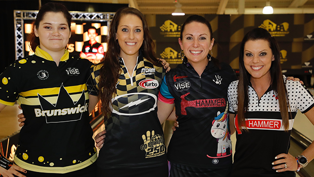 Semifinalists set at 2019 PWBA Tour Championship