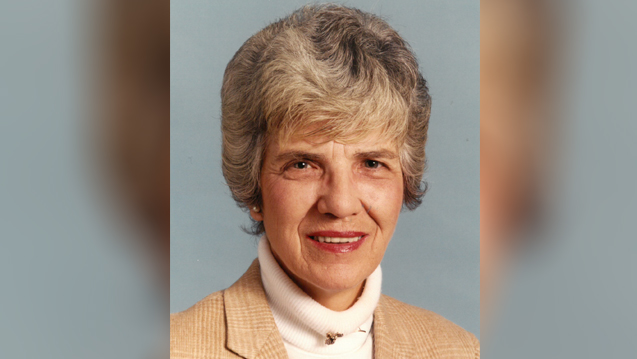 Pearl Keller, a PWBA and USBC Hall of Fame member, dies at age 95