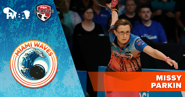 Parkin physically and mentally prepared for 2020 PBA League
