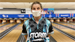 Kulick paces field after two rounds at 2021 PWBA Lincoln Open