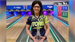 Liz Johnson wins 25th PWBA Tour title, rolls 300 game at 2021 PWBA Lincoln Open