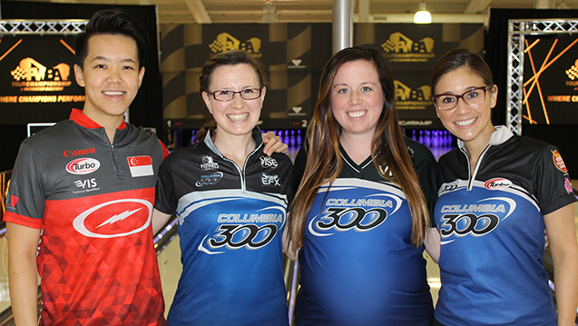 2019 PWBA Tour Championship - Breakdown of Match No. 3 and No. 4