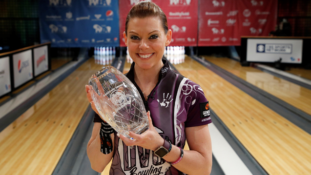 Liz Johnson wins 2015 U.S. Women's Open